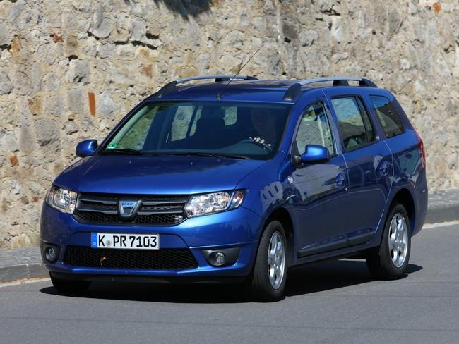 Dacia Logan MCV 2014 09