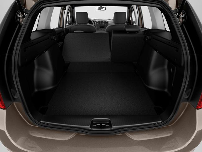 Dacia Logan MCV 2014 interior 03