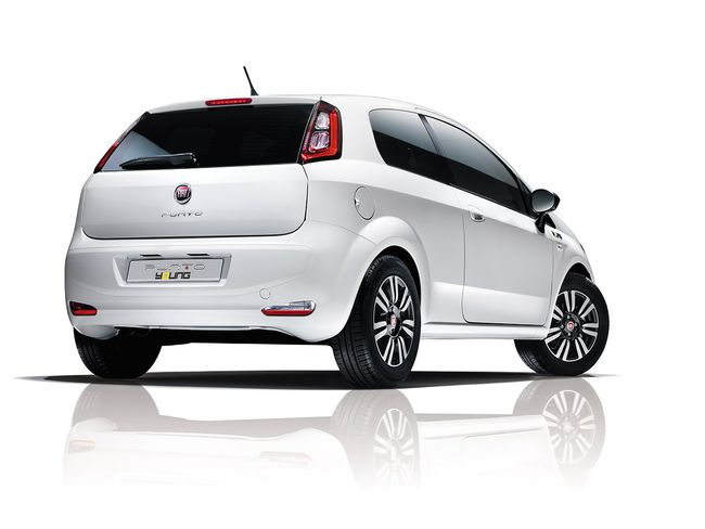 Fiat Punto Young 2014 02