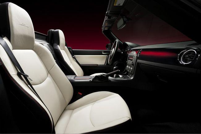 Mazda MX-5 Edición 25 aniversario 18