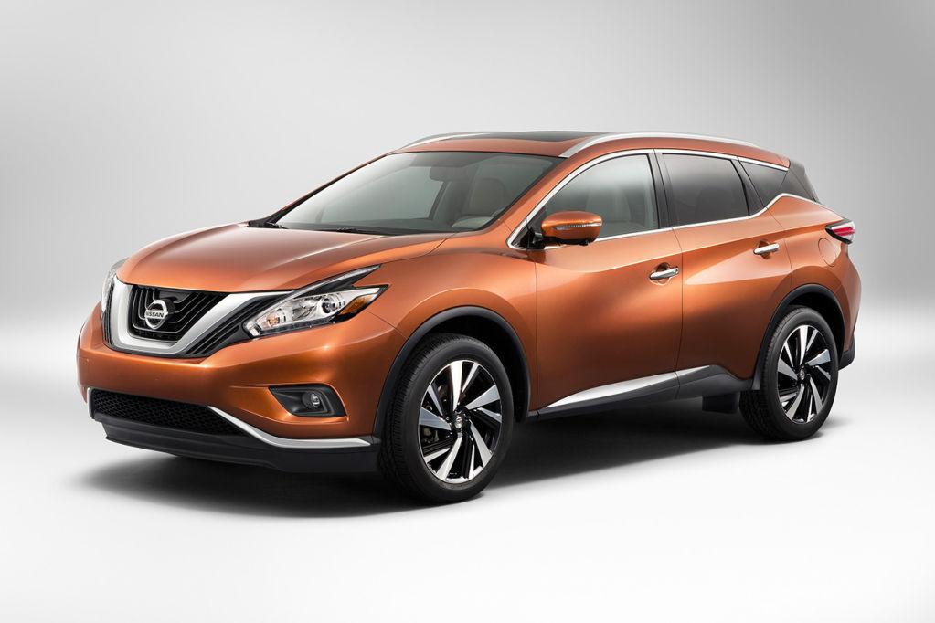 Nissan Murano 2015 01