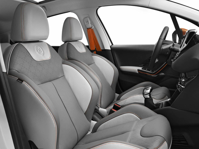 Peugeot 208 Roland Garros 2014 02