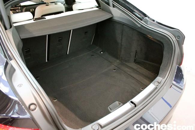 Presentación BMW X4 y BMW Serie 4 Gran Coupe - 12
