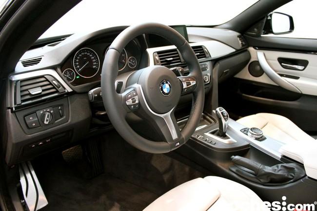 Presentación BMW X4 y BMW Serie 4 Gran Coupe - 16