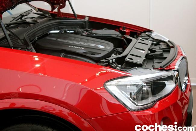 Presentación BMW X4 y BMW Serie 4 Gran Coupe - 17