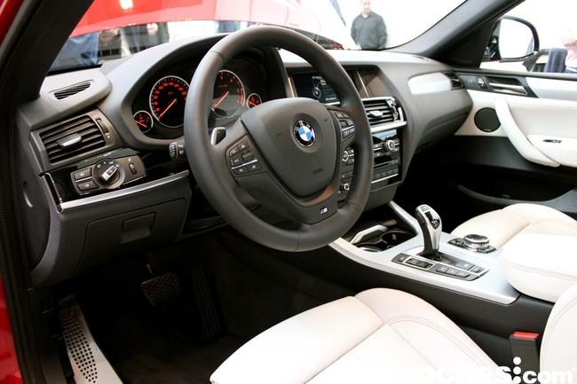 Presentación BMW X4 y BMW Serie 4 Gran Coupe - 19