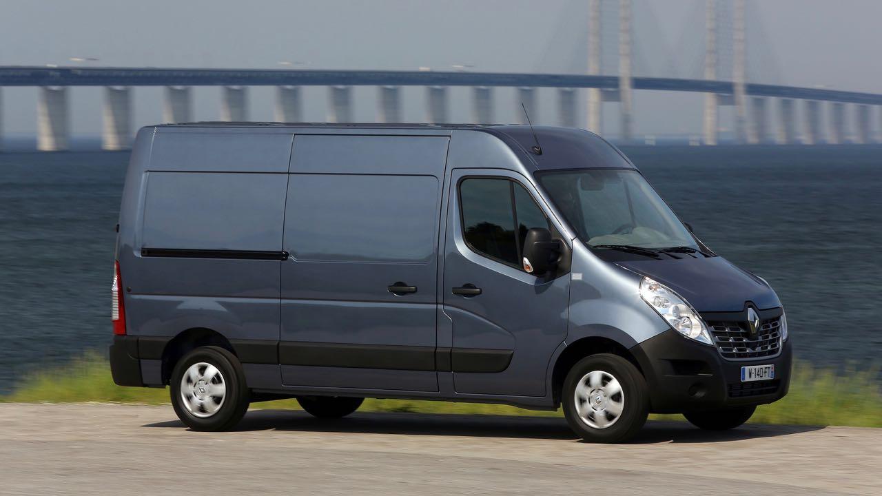 Renault Master L2H2 2014 – 5