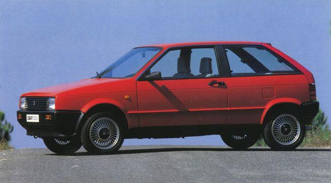 Seat Ibiza 1994 - 2014 23