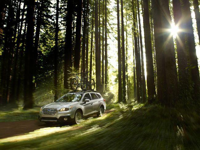Subaru Outback 2015 05