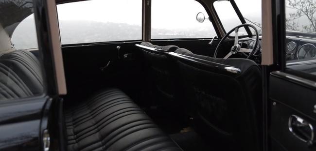 Tatra T87 1941 LA 02