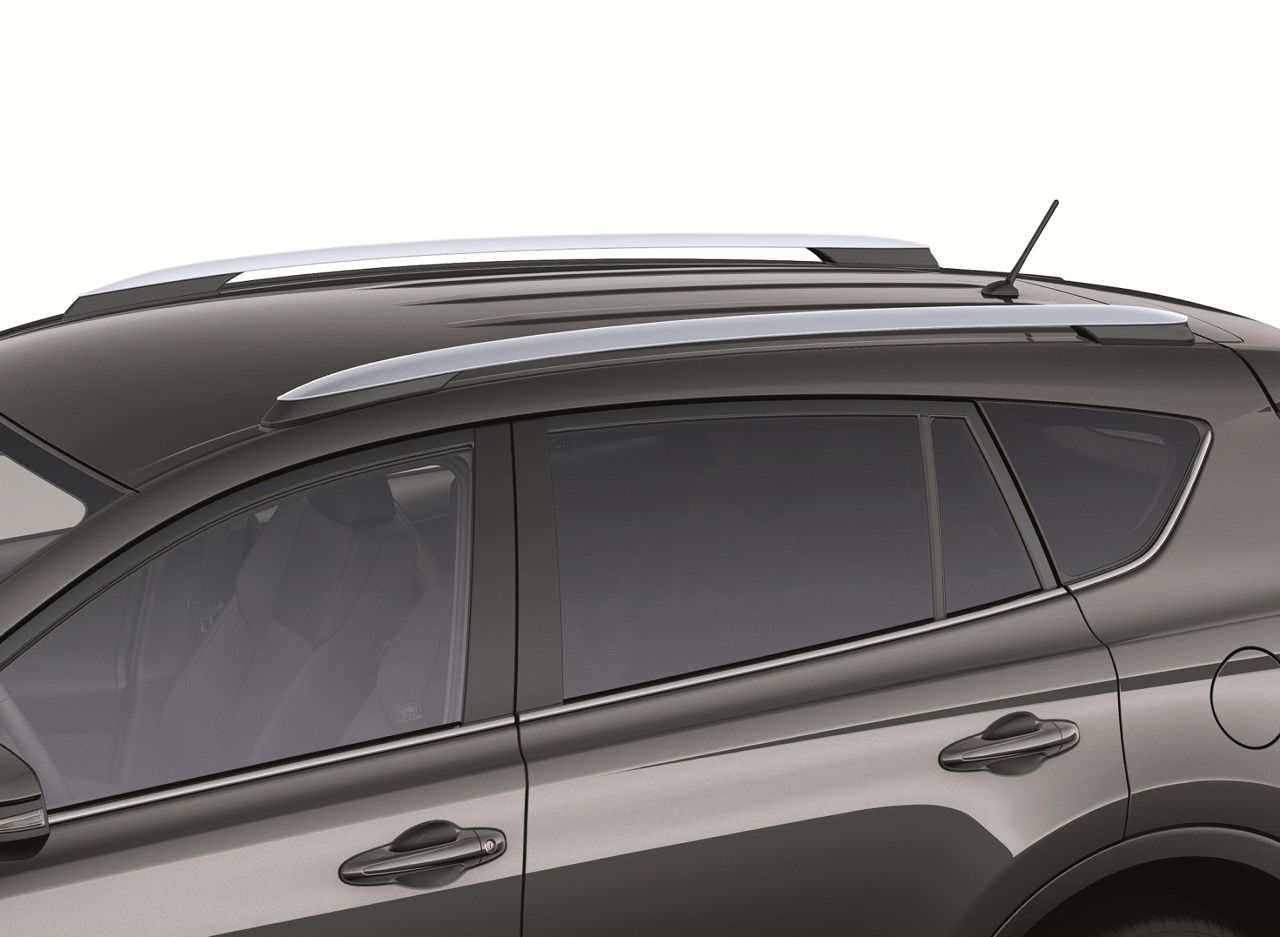 Toyota RAV4 barras