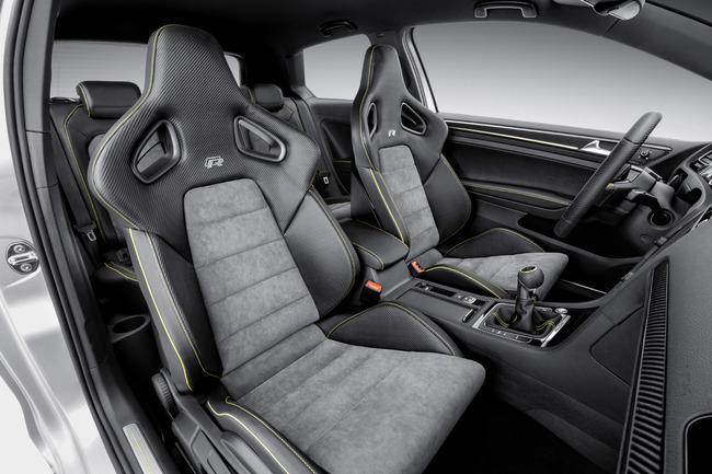 Volkswagen Golf R 400 Concept 2014 08