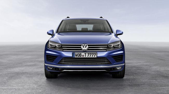 Volkswagen Touareg 2014 04