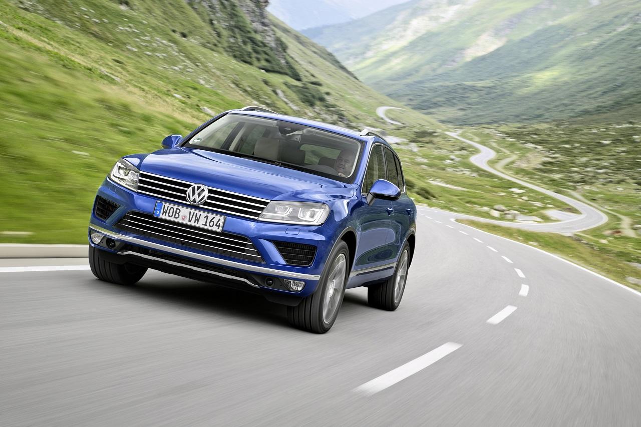 Volkswagen Touareg 2014 07