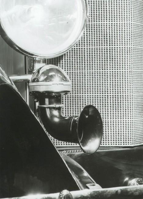 bocina electrica Bosch 100 años