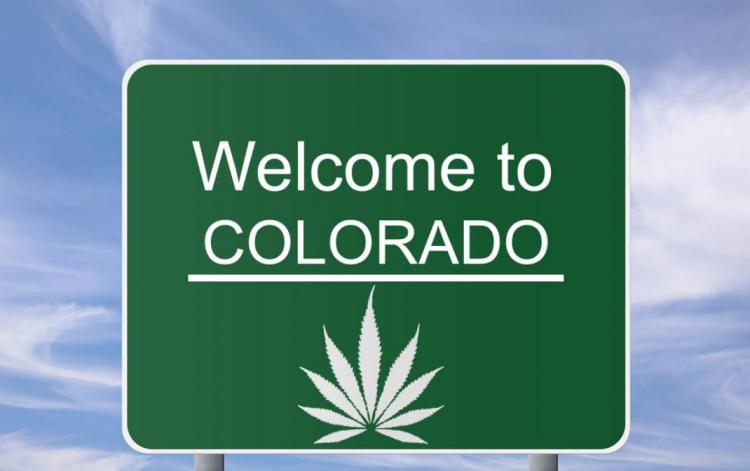 colorado marihuana