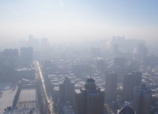 contaminacion china 2 650x431 Ni los coches eléctricos mejorarán el aire en China