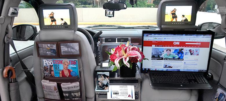 taxi tecnologico