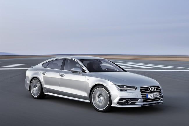 Audi A7 2014 12