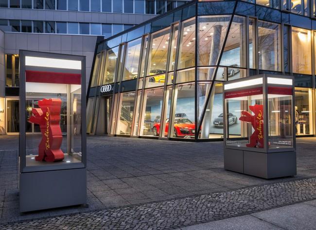Audi City concesionario futuro 04