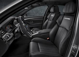 BMW M5 30 Jahre 2014 06 650x433 Nuevo BMW M5 30 Jahre M5: tres décadas de altas prestaciones