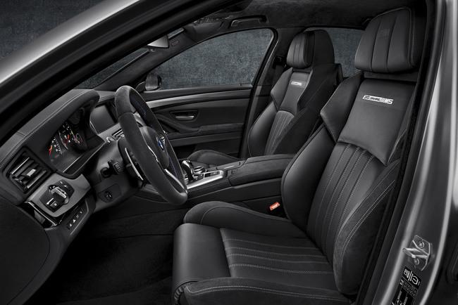 BMW M5 30 Jahre 2014 06