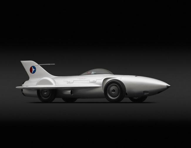 General Motors Firebird XP-21 1954