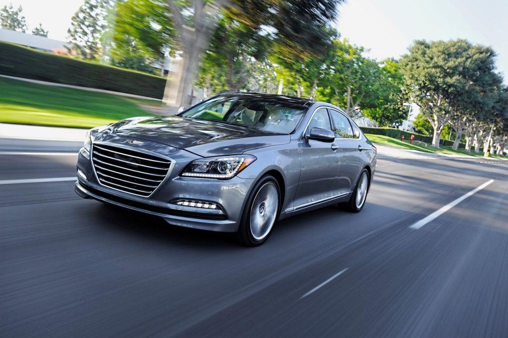 Hyundai Genesis 2014 01