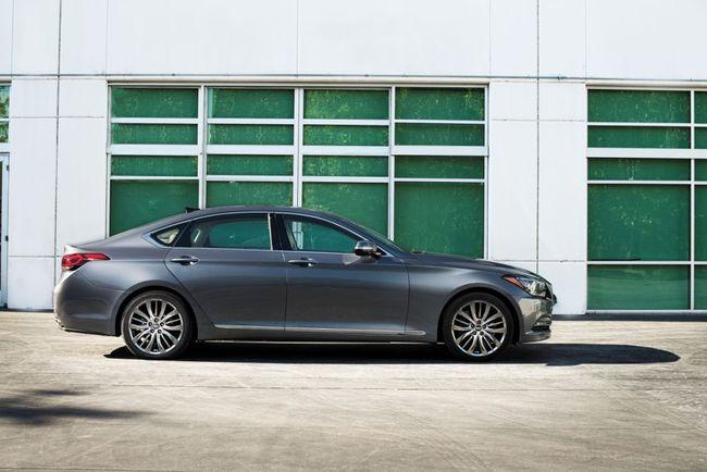Hyundai Genesis 2014 02