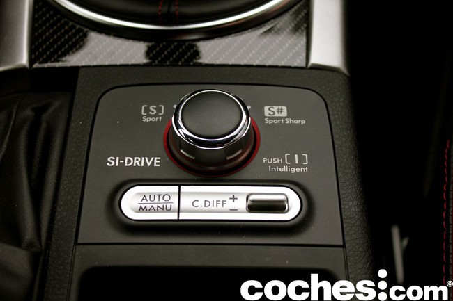 Prueba Subaru WRX STI 2014 08