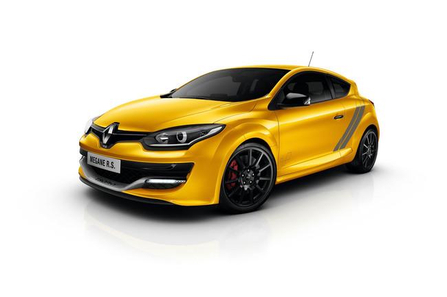Renault Megane RS Trophy 275 2014 05