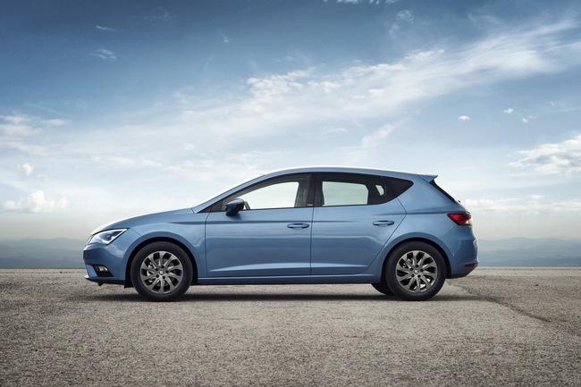 Seat Leon Ecomotive 2014 06