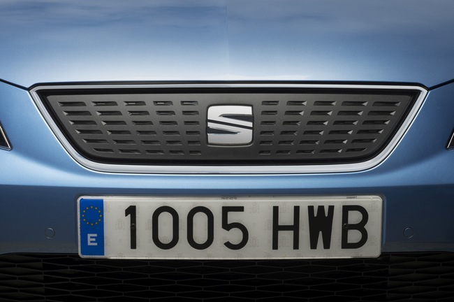Seat Leon Ecomotive 2014 12