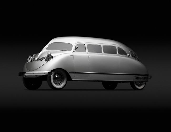 Stout Scarab 1936