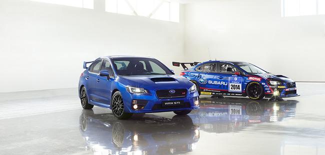 Subaru WRX STI 2015 Europa 02