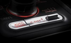Subaru WRX STI 2015 Europa 15