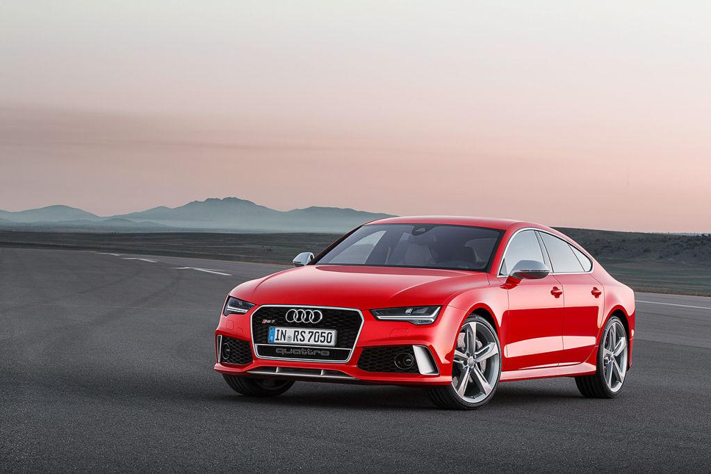 Audi RS 7 2014 01