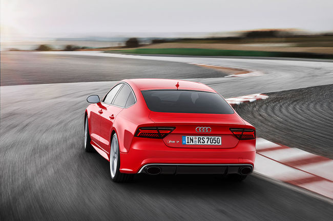 Audi RS 7 2014 02