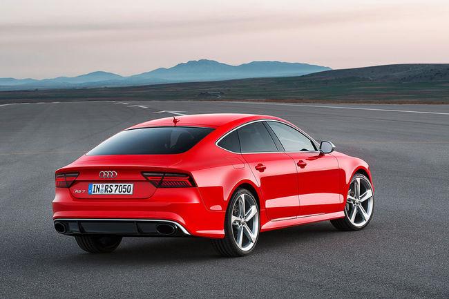 Audi RS 7 2014 04