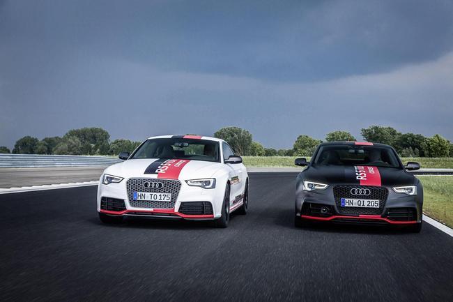 Audi RS5 TDI Concept 2014 06