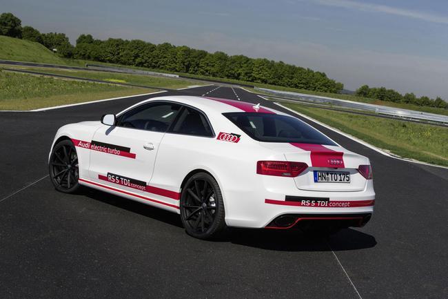 Audi RS5 TDI Concept 2014 09