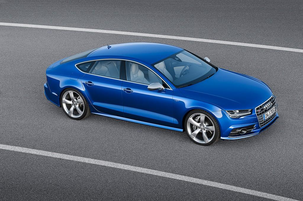 Audi S7 Sportback 2014 03