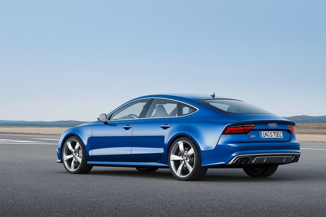 Audi S7 Sportback 2014 05