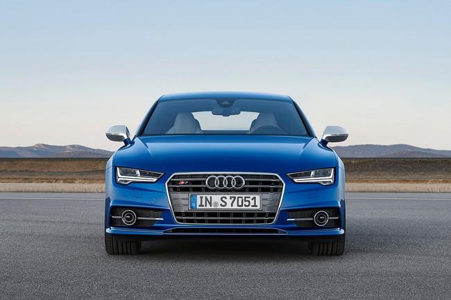 Audi S7 Sportback 2014 07