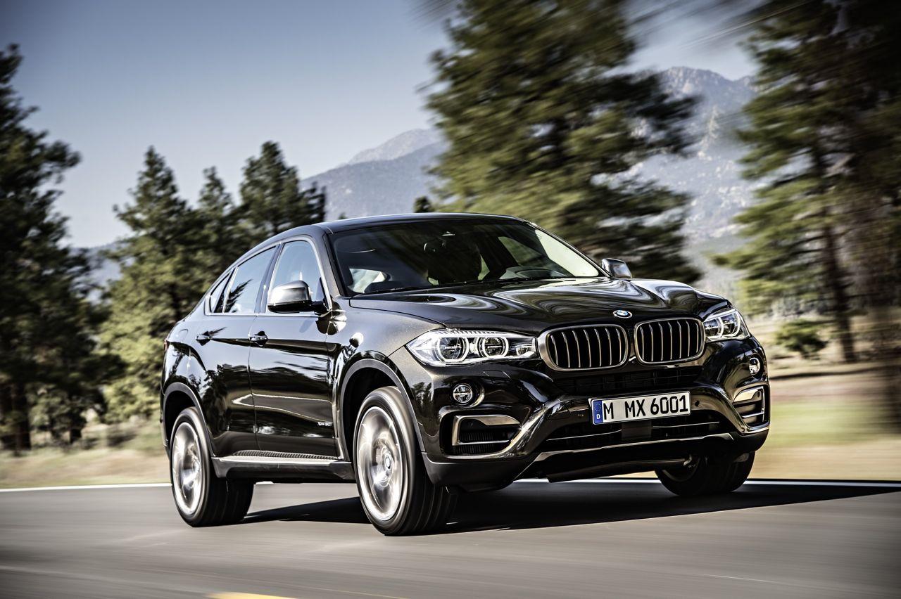 BMW X6 2015 06