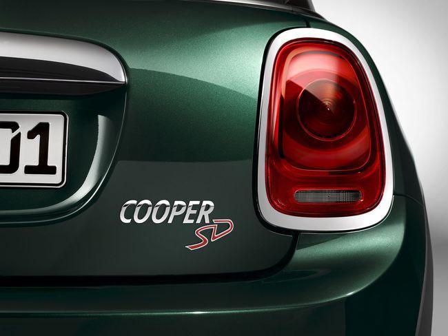 MINI Cooper SD 2014 F56 04