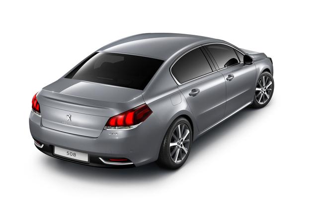 Peugeot 508 2014 02