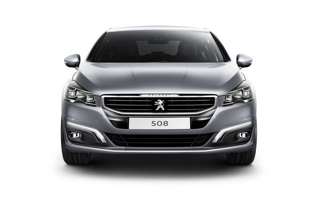 Peugeot 508 2014 04