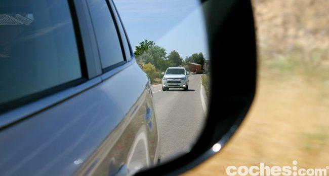 Prueba consumo Mitsubishi Outlander PHEV 2014 18