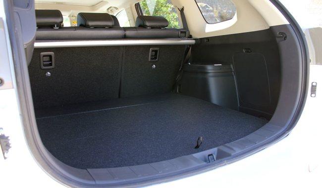 Prueba consumo Mitsubishi Outlander PHEV 2014 20